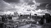 Weegie Rooftops! View from The Lighthouse of Glasgow City Centre (cindy-lou ramsay photographer) Tags: glasgow monochrome architecture city cityscape cindylou ramsay scotland scottish