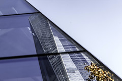 half of the One (rayordanov) Tags: onefreedomtower manhattan newyorkcity nyc
