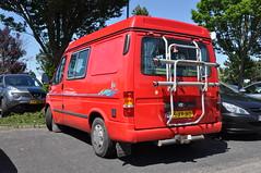 1999 Ford EUS (Vinylone AFS) Tags: 1999 ford eus