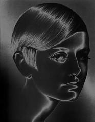 PBDTWIG EC003 (enzogusmao) Tags: 1960sfashion model shorthair storyhairstyles storymemorablehair storyhairstylesyes storymod twiggy