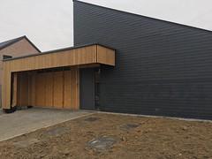 IMG_2404 (copass.be) Tags: ossature bois nergtique peb bardage ardoise architectes