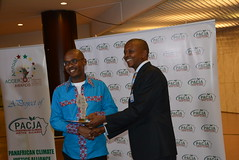 Third edition of the African Climate Change and Environmental Reporting (ACCER) Awards 2016 (CGIAR Climate) Tags: climatechange agriculture foodsecurity environment accer awards journalist ccdavi uneca acpc pacja