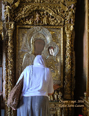 Chypre_Larnaca_glise St-Lazare (Iwokrama) Tags: chypre larnaca glise glisesaintlazare icone vnrationdesicones