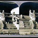 A VISIT TO OLD KOREA in 1902, No.22 --  Korea As it Was, Captured in 3-D by HERBERT G. PONTING thumbnail