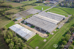 Aerial - General Electric (AP Imagery) Tags: generalelectric commercial abandoned daviess 50mp industrial ge helicopter property ky owensboro canon kentucky aerial 5ds usa