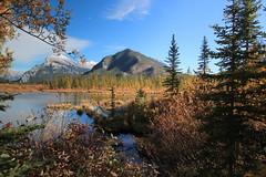 IMG_9735 (ctmarie3) Tags: banffnationalpark vermilionlakes thirdvermilionlake mountrundle