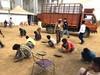 Mumbai india (animal vegetable miracle) Tags: mumbai india travel poverty