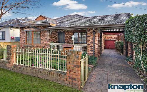 16 Vivienne Avenue, Lakemba NSW 2195