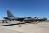 60-011 Boeing B-52H Stratofortress (corkspotter / Paul Daly) Tags: 60011 11th bomb squadron boeing b52h stratofortress buff b52 sac 8th air force usaf us strategic command ellington kefd efd wings over houston 2016