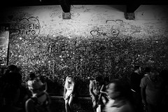 WHERE IS THE LOVE (Vincenzo Lavino Fotografia) Tags: verona love houseofgiluet giuliet people portait canon canon5dmak2 canon5dmarkii dreamers dream photoday bw blackandwhite beauty beautiful girl woman retouch skintexture skin texture flower serius ligthbusters hat flowerhat canon1635f4 canon5dmk2 canon5dmkii