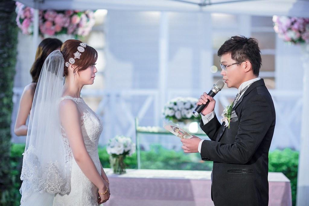 086青青時尚會館戶外婚禮