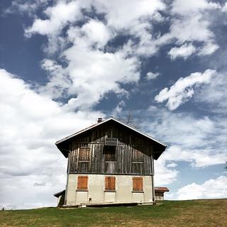 Besuch bei Anja und Yannick in Mont-Saxonnez