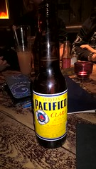 Pacifico Clara (DarloRich2009) Tags: pacificoclara pacifico clara grupomodelosadecv grupomodelo modelo cervezapacficoclara lager beer ale camra campaignforrealale realale bitter handpull brewery