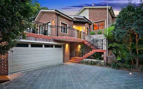 12A Victoria Avenue, Willoughby NSW 2068
