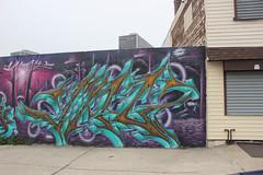 Jag (NJphotograffer) Tags: graffiti graff new jersey nj newark jag dna crew