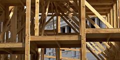 Architectonic (Padmacara) Tags: g11 australia fremantle architcture wood diagonal stone