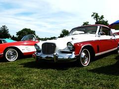 1957 | Studebaker (e r j k . a m e r j k a) Tags: ride classic cars 1957 studebaker cruise pennsylvania sewickleyhills i79pa erjkprunczyk