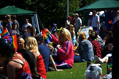 """Plymouth Pride 2015 - Plymouth Hoe -u • <a style=""""font-size:0.8em;"""" href=""""http://www.flickr.com/photos/66700933@N06/20007893384/"""" target=""""_blank"""">View on Flickr</a>"""