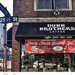 Starbucks who? #dunnbros thumbnail