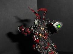 Iash'uddra - the Endless Swarm (NecronOverlord) Tags: 40k warhammer swarm scarab endless necron ctan canoptek iashuddra