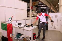 WorldSkills SaoPaulo 2015_Team UAE (EmiratesSkillsUAE) Tags: team arab network cabling abdulla uaeunited worldskillssaopaulo2015 emiratesemiratesskillsactvetabdulrahman mohamedinformation