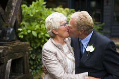 Ouders van de bruidegom