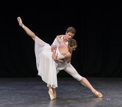 Toca: Alessia Lugoboni, Paul Oliver (DanceTabs) Tags: uk costumes ballet london dance dancers arts dancer choreography choreographers nebt newenglishballettheatre clorestudio dancingfornepal