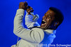 Vintage Trouble @ Rock Or Bust World Tour, Ford Field, Detroit, MI - 09-08-15
