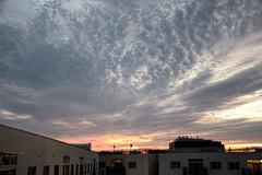 Beautiful sunset - Tempe, Arizona (Anas O. Alghamdi) Tags: camera sunset arizona sky usa love me nature beautiful station photoshop canon happy us nikon university view desert state like police az asu capture tempe picoftheday            nikond5300