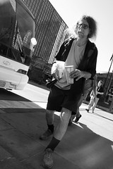 Big Gulp, Denver, CO. 2010 (Steve Wheadon) Tags: street photography big colorado denver gulp