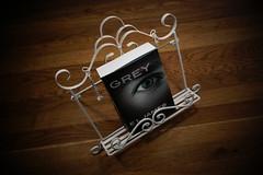 GREY (twicepix) Tags: sex buch grey book sells betsseller