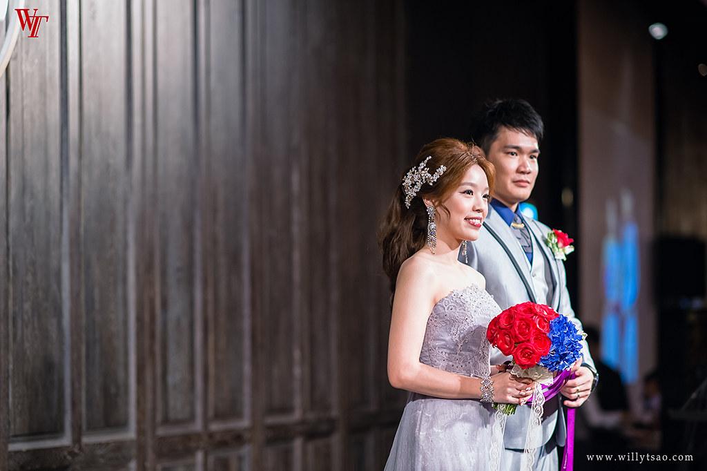 台北,君品酒店,海外婚攝,婚禮紀錄,曹果軒,婚紗,WT,婚攝