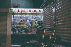 Mercado San Juan (-Desde 1989-) Tags: food teotihuacan diegorivera palacionacional garibaldi pujol biko nicos mercadodesanjuan tenampa visitmexico 50best merotoro azulhistorico mesaamérica mesareconda