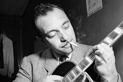 A Modern Orpheus: Django Reinhardt, gypsy jazz and Little Bulb Theatre's <em>Orpheus</em>