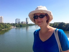 Jessica in Austin.