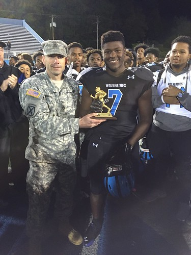"""Woodland Hills vs. Upper St. Clair - Oct 2, 2015 • <a style=""""font-size:0.8em;"""" href=""""http://www.flickr.com/photos/134567481@N04/21713808149/"""" target=""""_blank"""">View on Flickr</a>"""