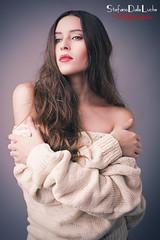 DSC_2907-Modifica (Stefano Dalle Luche) Tags: portrait woman girl beauty fashion nikon moda ritratto