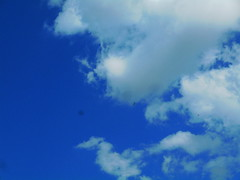 (Psinthos.Net) Tags: autumn sky cloud nature clouds airplane day bluesky september noon     psinthos