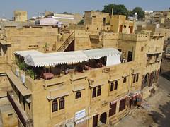 "Jaisalmer: à la recherche des havelis <a style=""margin-left:10px; font-size:0.8em;"" href=""http://www.flickr.com/photos/127723101@N04/22203878808/"" target=""_blank"">@flickr</a>"