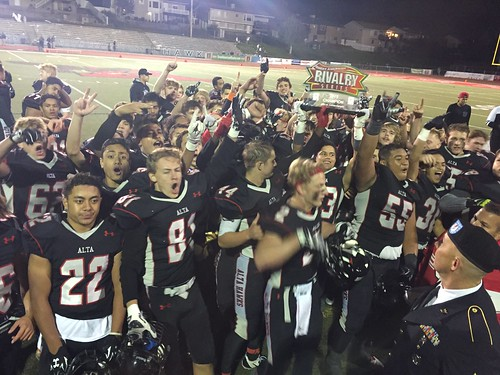 "Alta vs Corner Canyon • <a style=""font-size:0.8em;"" href=""http://www.flickr.com/photos/134567481@N04/22239585008/"" target=""_blank"">View on Flickr</a>"