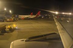 Avianca Airbus A320-200 (N426AV) & A320-214 (WL)(N562AV) (CAUT) Tags: wing ala av14 avianca ava av nikon d610 nikond610 aviation aviación caut 2015 spotting aeronáutico avión aircraft plane flugzeug airport aeropuerto flughafen aerolínea airline bog skbo colombia américadelsur southamerica suramérica südamerika kolumbien colombie eldoradointernationalairport eldorado aeropuertointernacionaleldorado elnuevodorado aeropuertointernacionalelnuevodorado spotter colaerospotters colombiaaerospotters night noche nocturnal nocturna