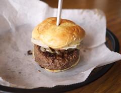 Burgers & Fries at The Annex, Solon OH (PlaysWithFood) Tags: breakfast fries burgers hamburger waffles scottslagle walterhyde fatcasualbbq