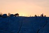 Olmstead Point Sunset (Yosemite Love) Tags: california camping sunset nature fire hiking yosemite planes halfdome yosemitenationalpark firefighters forestfires pinkclouds tenayalake tuolumnemeadows godscountry tiogapass cloudsrest sierranevadamountains olmsteadpoint landscapephotography wildfires yosemitehighcountry scenicroutes scenicroads sunsetphotography beautifulroads