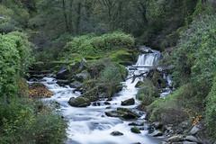 Lynmouth North Devon (Giuseppe Baldan) Tags: