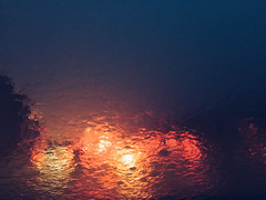 322/365 {Explored 11/20/2015} (moke076) Tags: atlanta cars water glass oneaday rain mobile work georgia lights evening flickr cellphone cell explore rainy commute photoaday 365 windshield raining brakelights iphone 2015 project365 explored 365project vsco vscocam