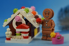 Gingerbread Man's gingerbread house (Lesgo LEGO Foto!) Tags: christmas xmas winter house snow cute love festival festive bread fun toy toys ginger cool nikon lego snowy minifig collectible minifigs gingerbreadhouse nikkor omg collectable gingerbreadman minifigure winterscene minifigures d5300 legophotography legography collectibleminifigures collectableminifigure coolminifig 60mmf28drmicro