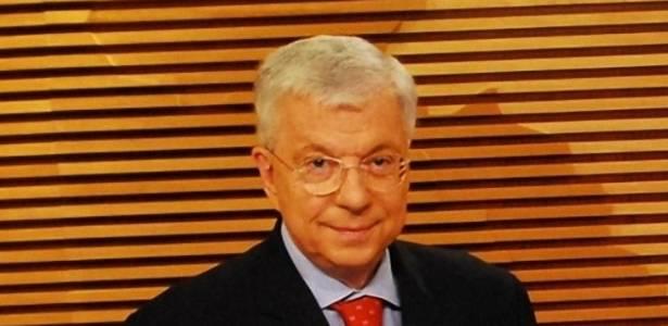 """Jornalista Renato Machado será repórter especial do """"Globo Repórter"""""""