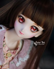 DD06Volksbelong to Mia (ladious666) Tags: doll dd volks 06 faceup dollfiedream ladious