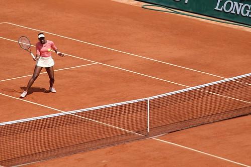 Sloane Stephens - Roland Garros 2015 - Sloane Stephens