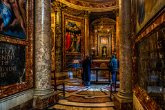 "Chiesa del Gesù • <a style=""font-size:0.8em;"" href=""http://www.flickr.com/photos/89679026@N00/23663892772/"" target=""_blank"">View on Flickr</a>"